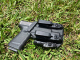 Bradford Tactical Holster Summit Light Tuck Series IWB Holster Modwing AIWB