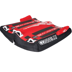 Atlas 2 Inflatable Towable Boat Tube by Connelly