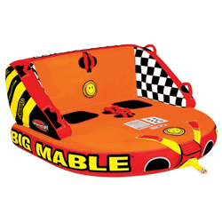 Big Mable Towable Boat Tube by Sportsstuff