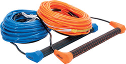 80ft LGS2 Handle W/SK AIr Wakeboard Rope by CWB