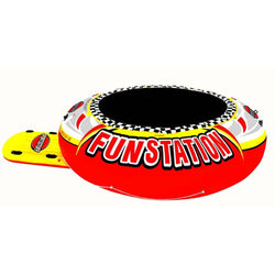 12' Funstation Water Trampoline by Sportsstuff, 58-1035