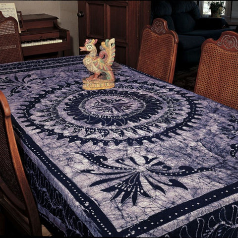 India Cotton Tapestries - Single Size