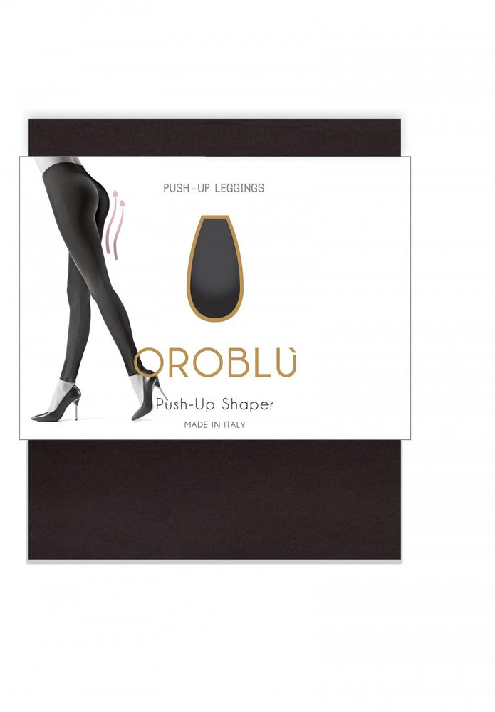Oroblu PUSH UP Leggings (Italian Hosiery)