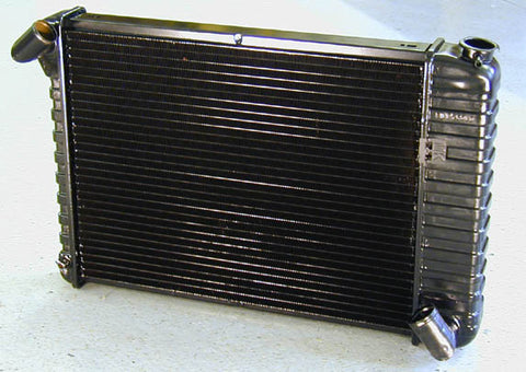 1966 BB Restoration Radiator