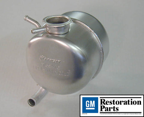 1963-1964 Corvette Surge Tank Date Coded