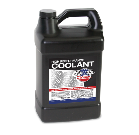 DeWitts Coolant