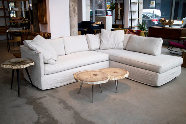Renata 2pc Sectional