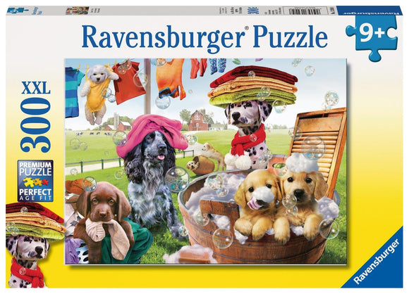 Ravensburger Puzzles & Games - Laundry Day