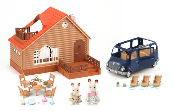 Lakeside Lodge Gift Set