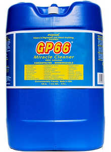 gp66 miracle cleaner 5 gallon pail