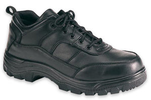 Work Zone #N470 Men's Black Work Shoe
