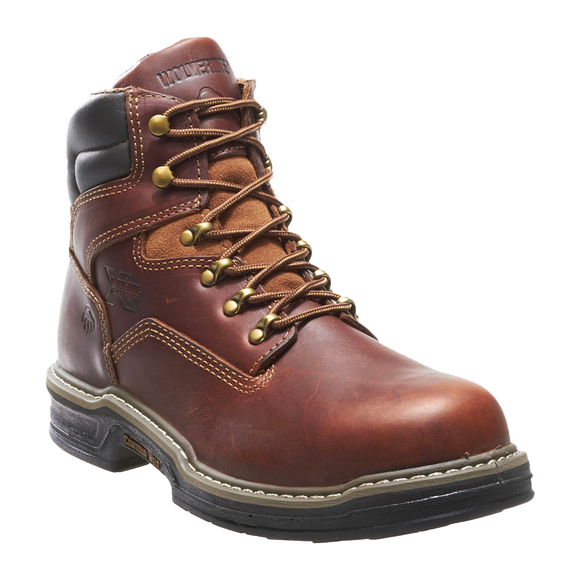 Wolverine W02419 Men's Raider Steel-Toe 6