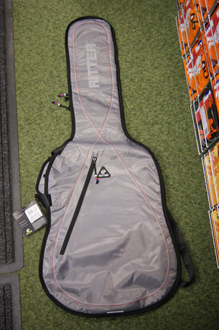 Ritter RGP2-2E/SRW padded electric guitar bag