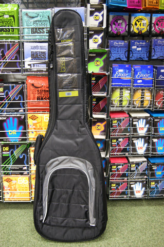 TGI Extreme series bass guitar bag