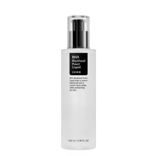 COSRX Exfoliator COSRX BHA Blackhead Power Liquid - KollectionK