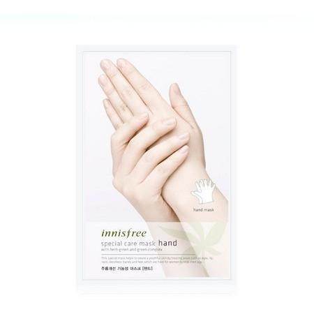 innisfree Hand Care HAND INNISFREE SPECIAL CARE MASK - HAND - KollectionK