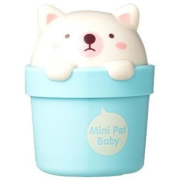 THE FACE SHOP Hand Cream #01 Baby THE FACE SHOP, Lovely ME:EX Mini Pet Perfume Hand Cream - KollectionK