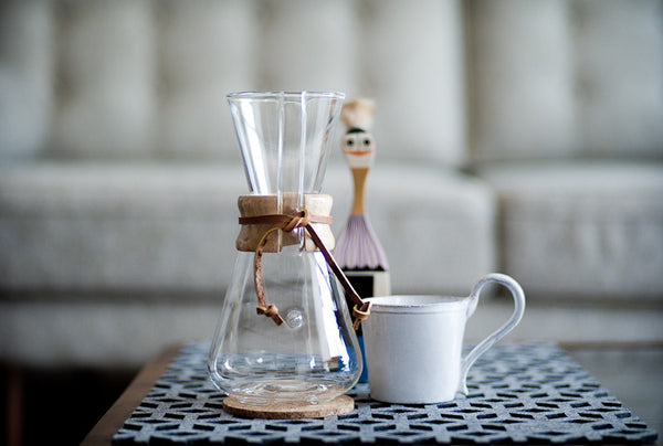 Chemex 3 cup Classic 2
