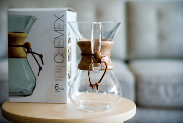 Chemex 6 Cup Classic 2