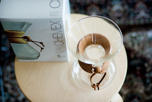 Chemex 6 Cup Classic 3