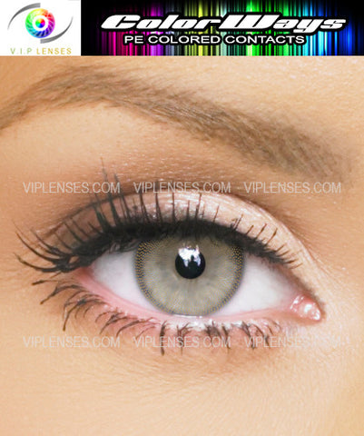 Colorways Beach Contact Lenses