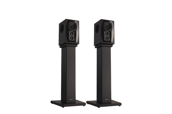 XTZ Cinema S5 Matte Black (Pair)