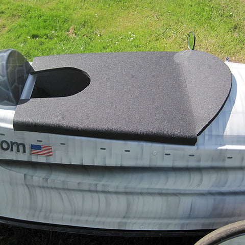 Foam Cockpit Cover