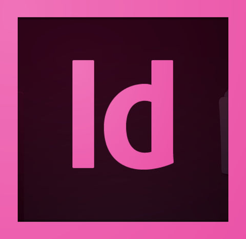 Software Basics: InDesign