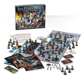GAMES WORKSHOP BOXED GAMES - The Horus Heresy: Burning of Prospero