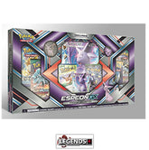 POKEMON -  Espeon-GX Premium Collection