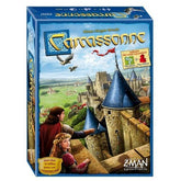 CARCASSONNE - 2.0 - NEW EDITION