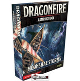 DRAGONFIRE - MOONSHAE STORMS CAMPAIGN