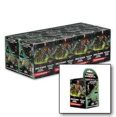 DUNGEONS & DRAGONS ICONS -  -Tomb of Annihilation Booster Brick