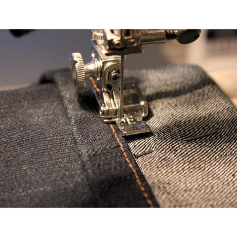 Custom Hemming
