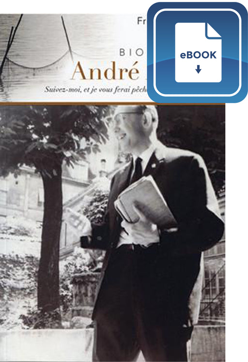 André Adoul (eBook)