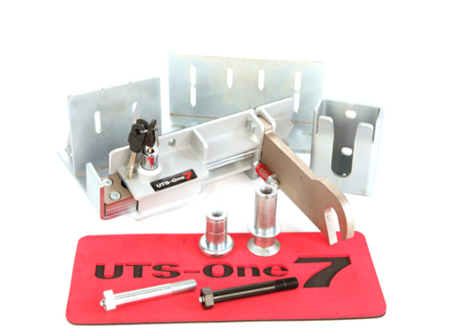 UTS-One7 Complete Toolbox Security System - MAC/Snap-On (Non-Suspension) - International Tool Company