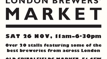 London Brewers' Xmas Market