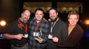 Signature Brew Wins Brewery Of The Year Award At SIBA BeerX