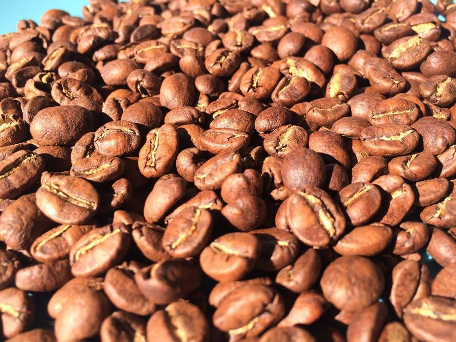 Grimpeur's Choice Single Origin Coffee Subscription Plan