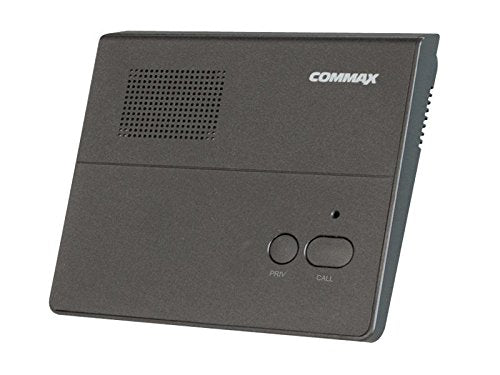 Intercomunicador Commax CM-800, para uso con CM-801