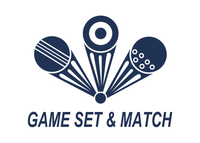 Game Set and Match Ltd Logo