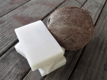 Load image into Gallery viewer, DEATH by COCONUT Coconut Milk Soap