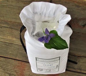 Laundry Soap - Your Scent Choice - 5 pound bag, Borax Free