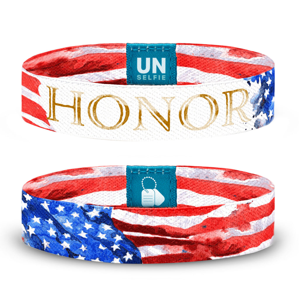 HONOR Unselfie Band