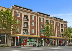 121-129 William Street, DARLINGHURST