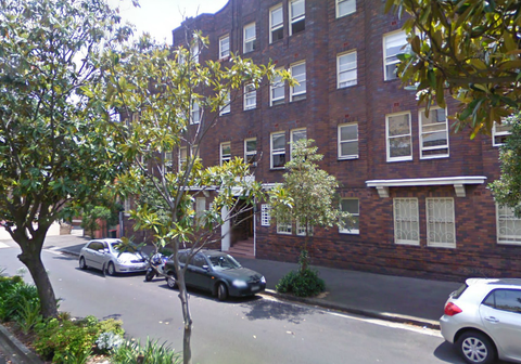2 McDonald Street, POTTS POINT