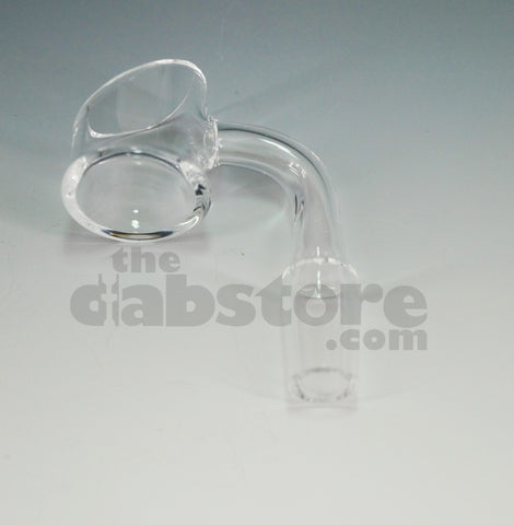 14 MM Male Quartz XL Banger Nail
