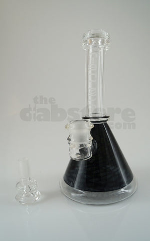 High Tech Glass Works - 14 MM F Bubble Trap #2 Banger H