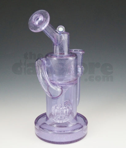 Pyrology Glass 14 MM Female Codeine Dream OG Recycler
