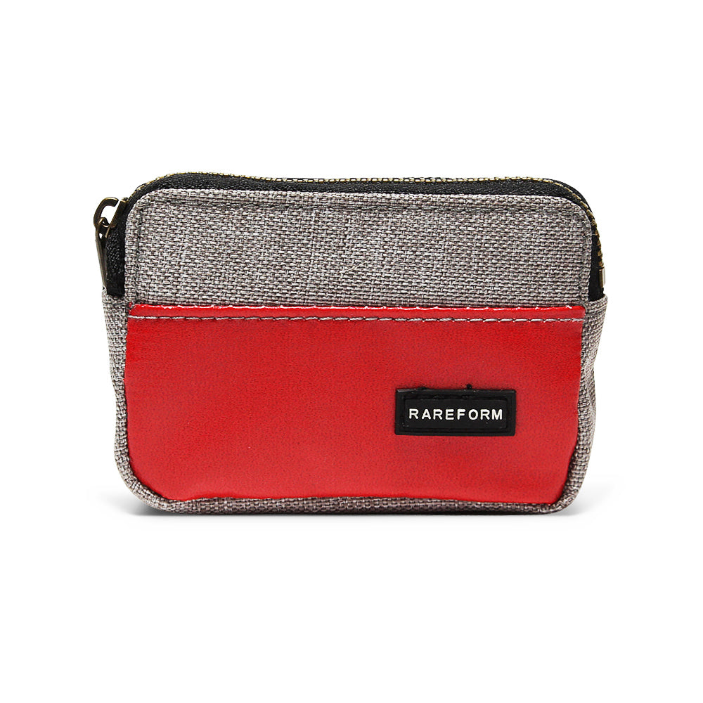 Pouch Wallet - RED - RAREFORM